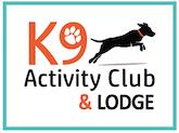 logo k9 activity